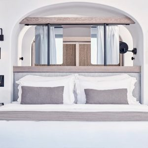Greece Honeymoon Packages Canaves Oia Epitome Epitome Pool Villa3