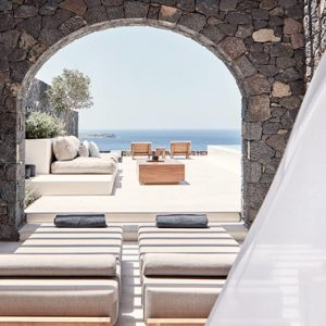 Greece Honeymoon Packages Canaves Oia Epitome Epitome Pool Villa5