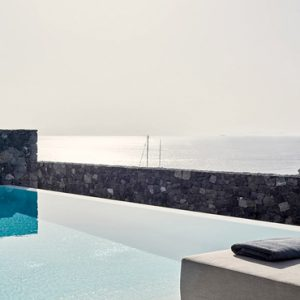 Greece Honeymoon Packages Canaves Oia Epitome One Bedroom Pool Villa2