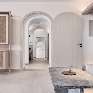 Greece Honeymoon Packages Canaves Oia Epitome One Bedroom Pool Villa5