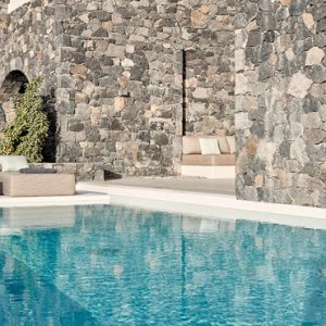 Greece Honeymoon Packages Canaves Oia Epitome One Bedroom Pool Villa6