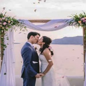Greece Honeymoon Packages Canaves Oia Epitome Wedding