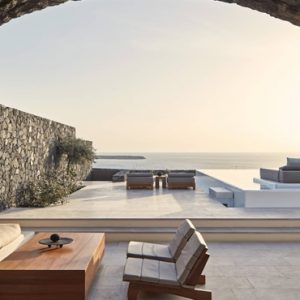 Greece Honeymoon Packages Canaves Oia Epitome View