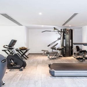 Greece Honeymoon Packages Myconian Utopia Gym
