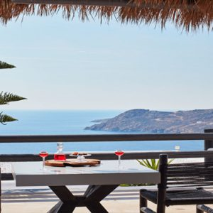 Greece Honeymoon Packages Myconian Utopia In Villa Dining