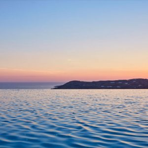 Greece Honeymoon Packages Myconian Utopia Pool Views