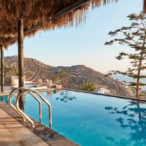 Greece Honeymoon Packages Myconian Utopia Pool Views2