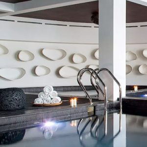 Greece Honeymoon Packages Myconian Utopia Spa Pool