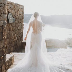 Greece Honeymoon Packages Myconian Utopia Wedding
