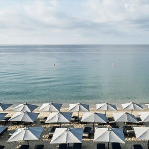 Greece Honeymoon Packages Myconian Utopia Beach