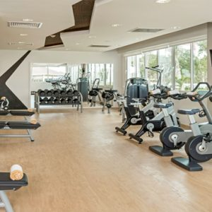Iberostar Bella Vista Varadero Cuba Honeymoon Packages Fitness