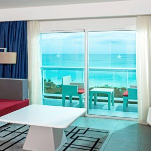 Iberostar Bella Vista Varadero Cuba Honeymoon Packages Junior Suite1
