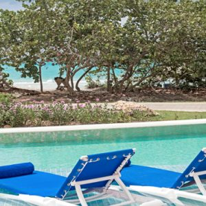 Iberostar Bella Vista Varadero Cuba Honeymoon Packages Pool Loungers