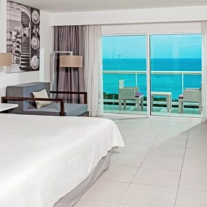 Iberostar Bella Vista Varadero Cuba Honeymoon Packages Star Prestige Sea View Double
