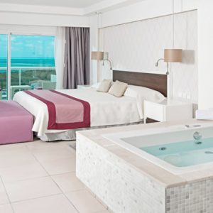 Iberostar Bella Vista Varadero Cuba Honeymoon Packages Star Prestige Suite