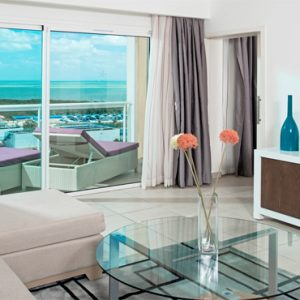 Iberostar Bella Vista Varadero Cuba Honeymoon Packages Star Prestige Suite2