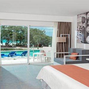 Iberostar Bella Vista Varadero Cuba Honeymoon Packages Star Prestige Swim Out