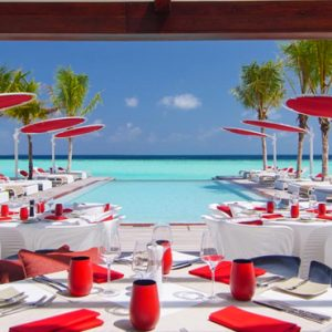 Maldives Honeymoon Packages LUX North Male Atoll Beach Rogue