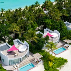 Maldives Honeymoon Packages LUX North Male Atoll Beach Villas