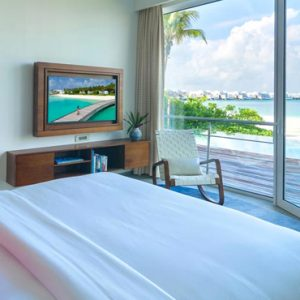 Maldives Honeymoon Packages LUX North Male Atoll Beach Villas 3