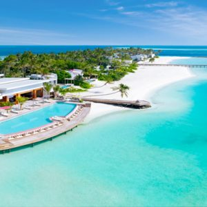 Maldives Honeymoon Packages LUX North Male Atoll Glow