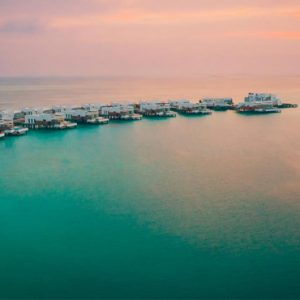 Maldives Honeymoon Packages LUX North Male Atoll Overwater Villas