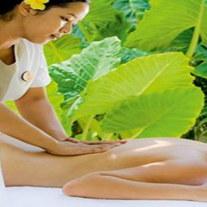 Maldives Honeymoon Packages LUX North Male Atoll Spa Massage