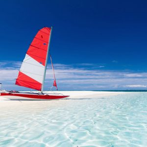 Maldives Honeymoon Packages LUX North Male Atoll Top Cat Sailing