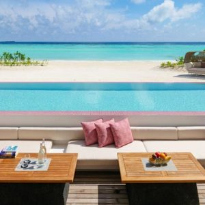 Maldives Honeymoon Packages LUX North Male Atoll Two Bedroom Beach Residence