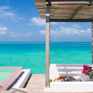 Maldives Honeymoon Packages LUX North Male Atoll Water Villa 6