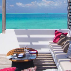 Maldives Honeymoon Packages LUX North Male Atoll Water Villa 7