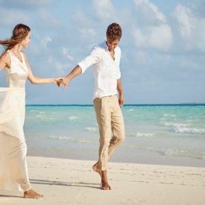 Maldives Honeymoon Packages LUX North Male Atoll Wedding