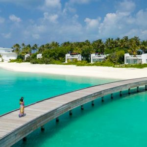 Maldives Honeymoon Packages LUX North Male Atoll Exterior 2