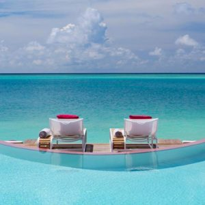 Maldives Honeymoon Packages LUX North Male Atoll Pool 2