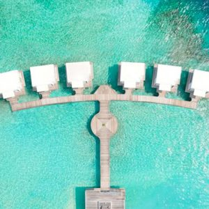 Maldives Honeymoon Packages LUX North Male Atoll Water Villas