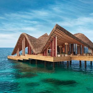 Maldives Honeymoon Package Joali Maldives Arrival Pier1