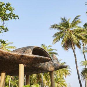 Maldives Honeymoon Package Joali Maldives Bird Shaped Hammocks1