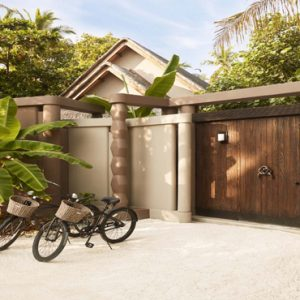 Maldives Honeymoon Package Joali Maldives Hotel Entrance