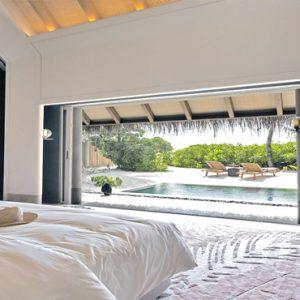 Maldives Honeymoon Package Joali Maldives Luxury Beach Villa With Pool1