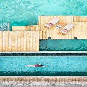Maldives Honeymoon Package Joali Maldives Luxury Water Villa With Pool 2