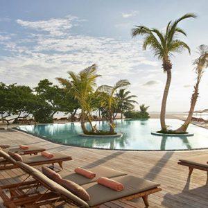 Maldives Honeymoon Package Joali Maldives Main Pool