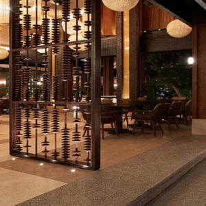 Maldives Honeymoon Package Joali Maldives Restaurant1