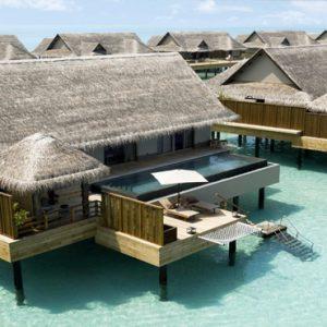 Maldives Honeymoon Package Joali Maldives Sunset Water Villa1
