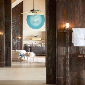 Maldives Honeymoon Package Joali Maldives Water Villa With Pool