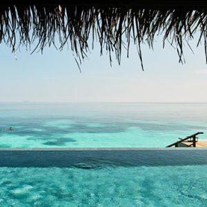 Maldives Honeymoon Package Joali Maldives Water Villa With Pool View