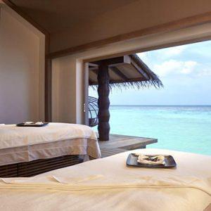 Maldives Honeymoon Package Joali Maldives Couple Spa Treatment