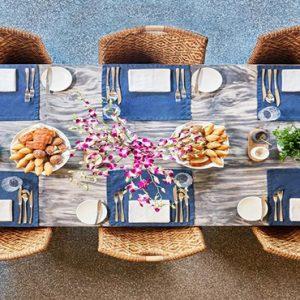 Maldives Honeymoon Package Joali Maldives Dining