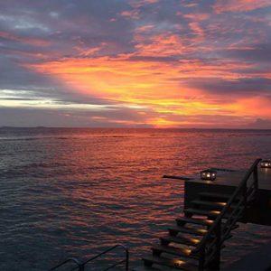 Maldives Honeymoon Package Joali Maldives Sunset View