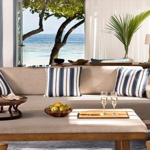Maldives Honeymoon Packages Raffles Maldives Meradhoo Beach Residence