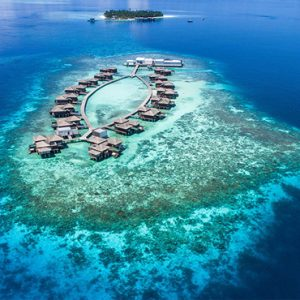 Maldives Honeymoon Packages Raffles Maldives Meradhoo Meradhoo Island